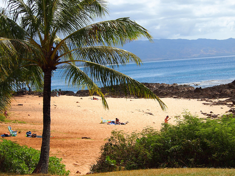 Pupukea Beach Oahu 2011 Photo Gallery