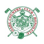 Oahu Country Club - Racquel