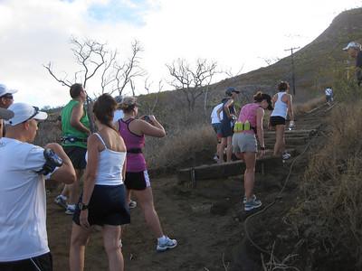 Koko Crater Hike