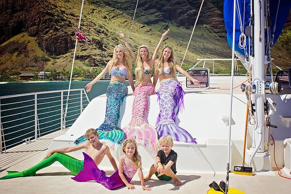 Hawaii Nautical
