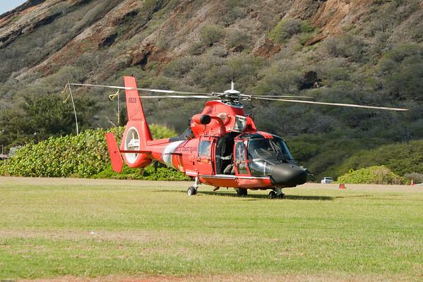 HFD and Coast Guard Drill (set 3)