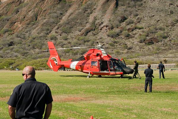 HFD and Coast Guard Drill (set 2)