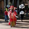 Chinatown Parade 2011-14