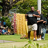 King Kamehameha I Statue Draping Ceremony-9