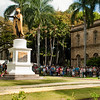 King Kamehameha I Statue Draping Ceremony-15