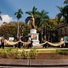 King Kamehameha I Statue Draping Ceremony-3