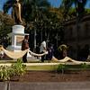 King Kamehameha I Statue Draping Ceremony-4