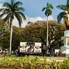 King Kamehameha I Statue Draping Ceremony-14