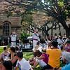 King Kamehameha I Statue Draping Ceremony-5
