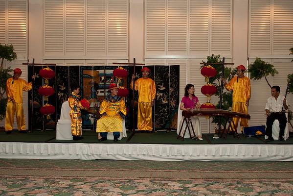 Narcissus Queen Coronation Ball 2011 (set 1)