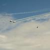 Thunderbird's Practice over Waikiki-9