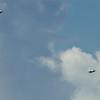 Thunderbird's Practice over Waikiki-18