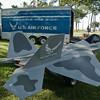 Thunderbird's Practice over Waikiki-2