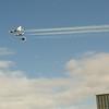 Thunderbird's Practice over Waikiki-5