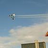Thunderbird's Practice over Waikiki-4