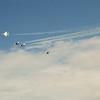 Thunderbird's Practice over Waikiki-8