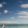 Thunderbird's Practice over Waikiki-11