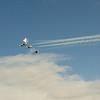 Thunderbird's Practice over Waikiki-6