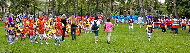 Honolulu Festival 2006-1
