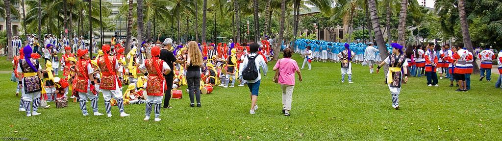 Honolulu Festival 2006