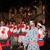 Mikoshi Procession - 11