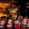 Mikoshi Procession - 12