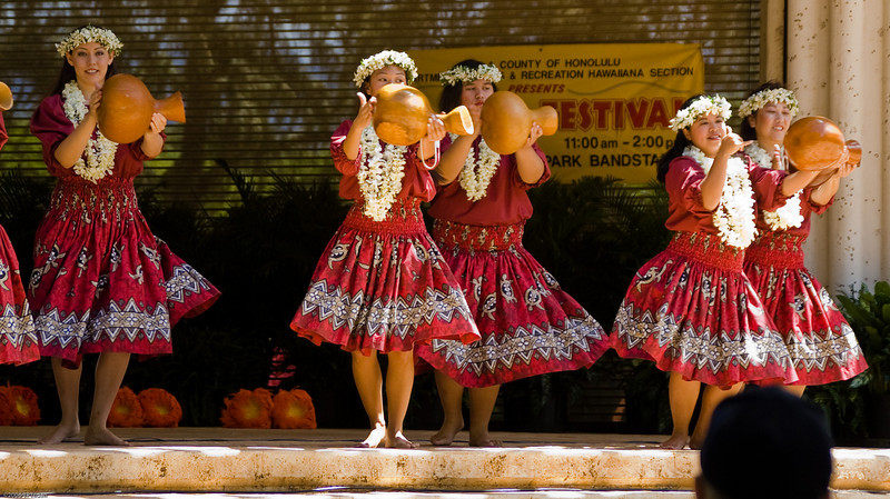 Na Hula Festival-2