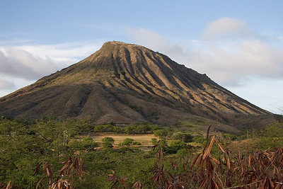 Koko-Head Crater