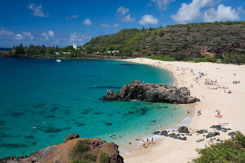 Hawaii - The Island of Oahu