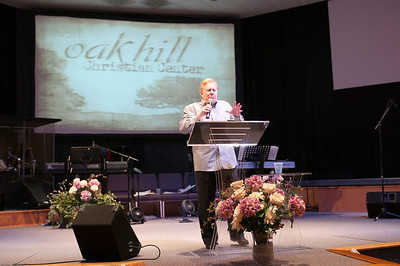 Pastor AK - OHCC August 2011