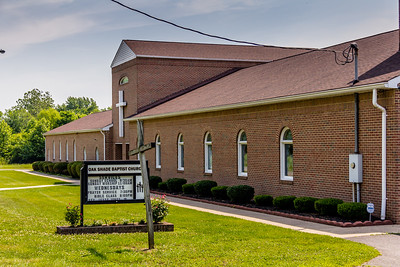 Oak Shade Baptist Church
