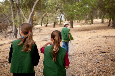 LATO Community Nature Hikes
