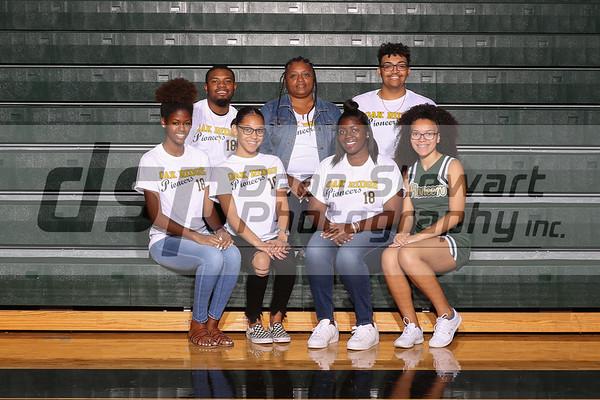 11-3-17 Oak Ridge Clubs 2018