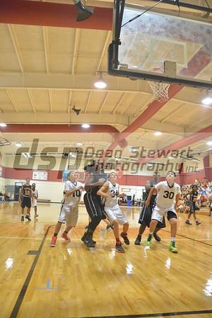 MS Boys Basketball 9.9.15