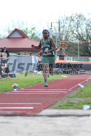 Oak Ridge Track 2-19-18