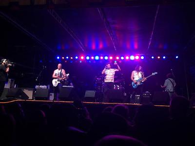 Oakfest 2016