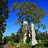 """Views of the Oakland Cemetery; some with the skyline of downtown Atlanta in the background. bluemoon1236;  <a href=""""http://www.bluemoon1236.smugmug.com"""">http://www.bluemoon1236.smugmug.com</a> ,Bluemoon Fine Photography"""