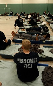 VG Jail overcrowding
