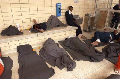 DB Jail Overcrowding