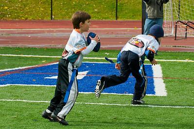 OFF Redskins v Dolphins  2009-10-24  45