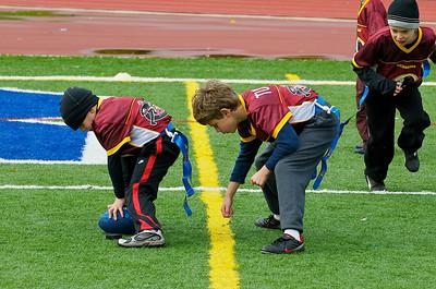 OFF Redskins v Dolphins  2009-10-24  18