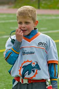 OFF Redskins v Dolphins  2009-10-24  46