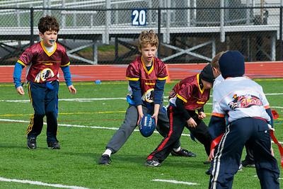 OFF Redskins v Dolphins  2009-10-24  54