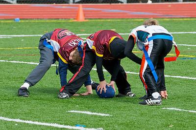 OFF Redskins v Dolphins  2009-10-24  53