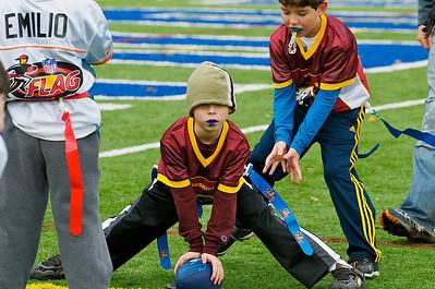 OFF Redskins v Dolphins  2009-10-24  36