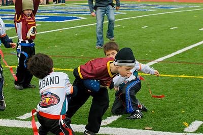 OFF Redskins v Dolphins  2009-10-24  43