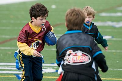 OFF vs Jags  2009-10-31  55