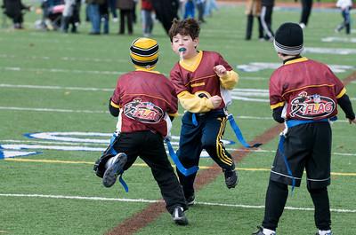 OFF vs Jags  2009-10-31  28
