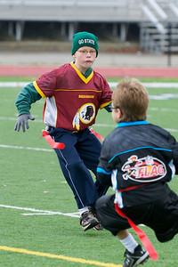OFF vs Jags  2009-10-31  14