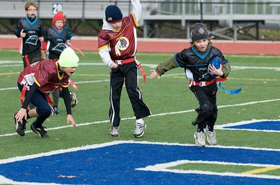 OFF vs Jags  2009-10-31  45